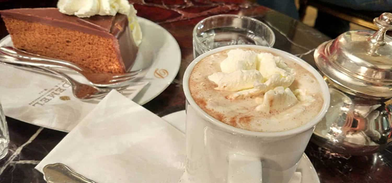 Vienna, 3 giorni tra cibo e cultura