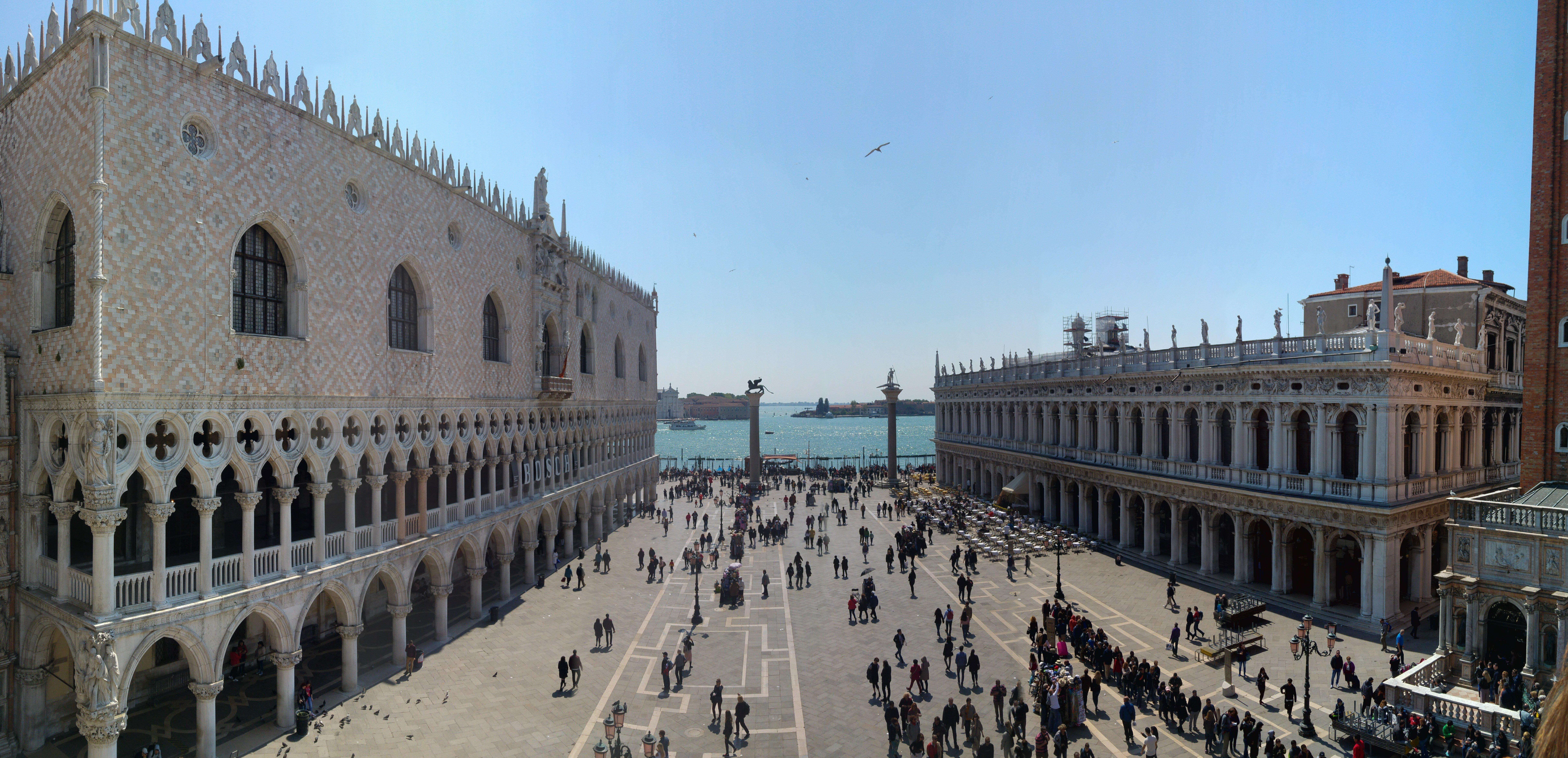 Venezia consigli di viaggio ed informazioni