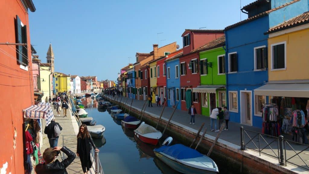 Itineraio Dormire a Venezia_Burano