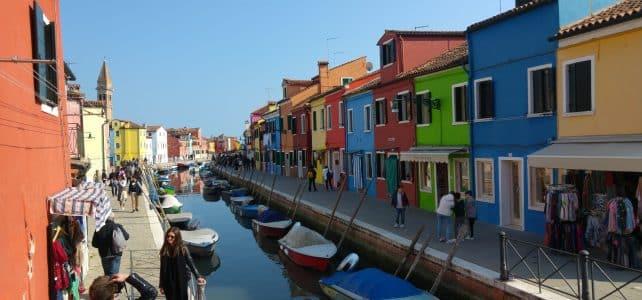 Itinerario Venezia 3 giorni: itinerario tra lezioni di voga e monumenti