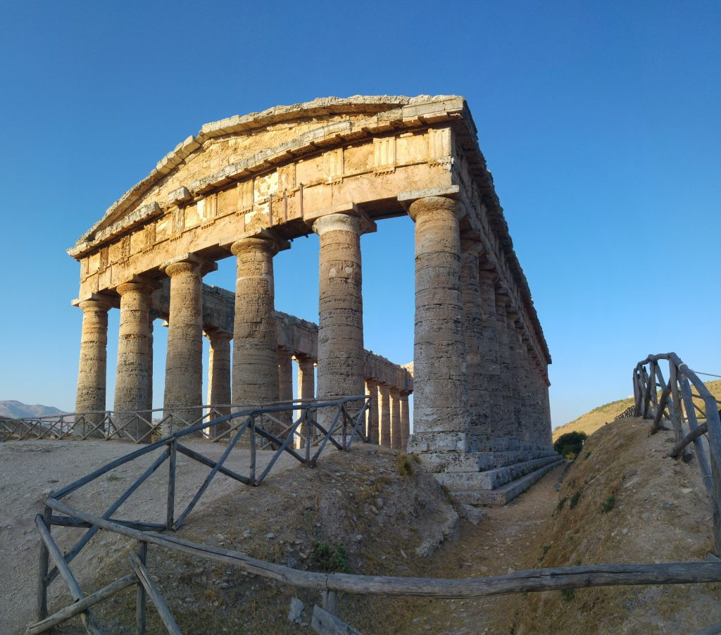 Viaggio in Sicilia Ovest in 7 giorni, un itinerario scritto da una siciliana dell'Est