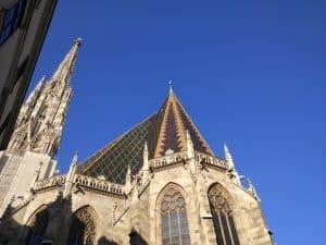 Itinerario da tre giorni a Vienna; un weekend da passeggiare