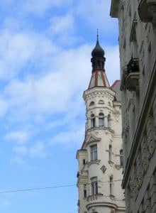 Dritte per Vienna: carte sconti, alloggio e deposito bagagli