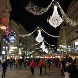 Consigli per visitare Vienna: carte sconti, alloggio e deposito bagagli