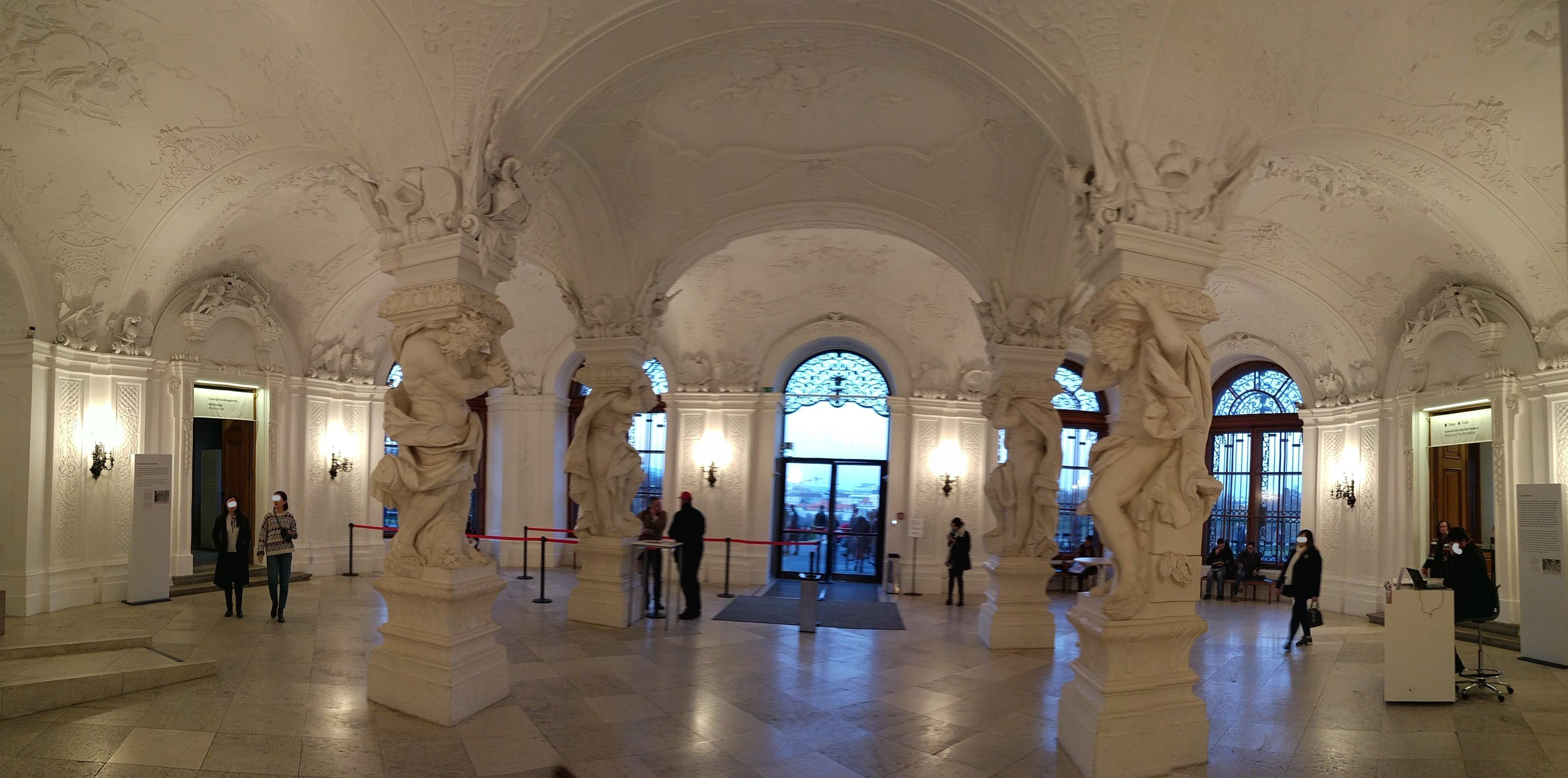 Belvedere Superiore