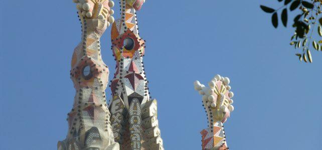 Itinerario 4 giorni a Barcellona, un viaggio tra churros e Gaudì