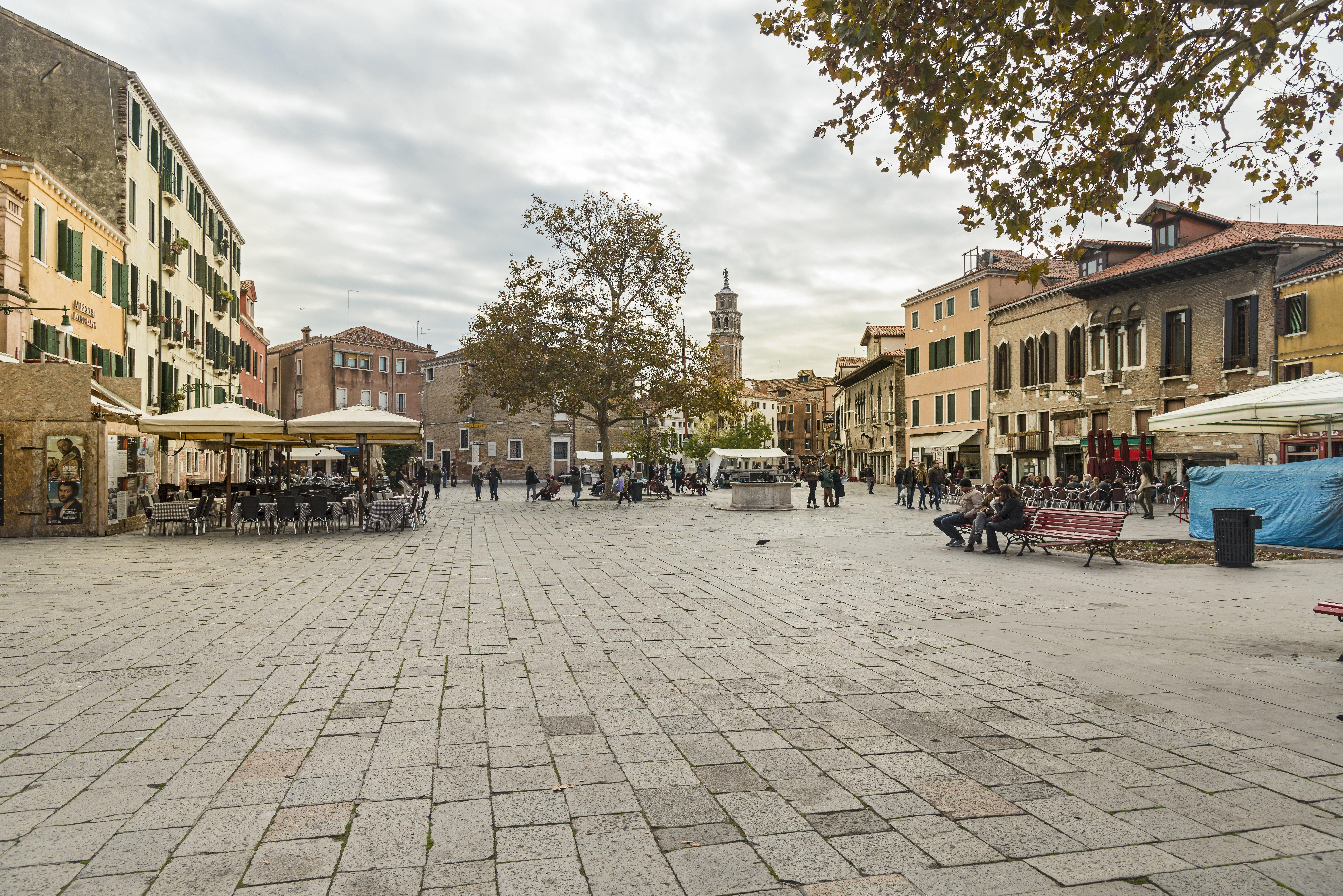 Campo Santa Margherita (Venice)