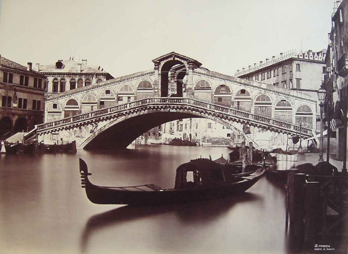 Venezia-_Ponte_di_Rialto-_1875_Carlo_Naya