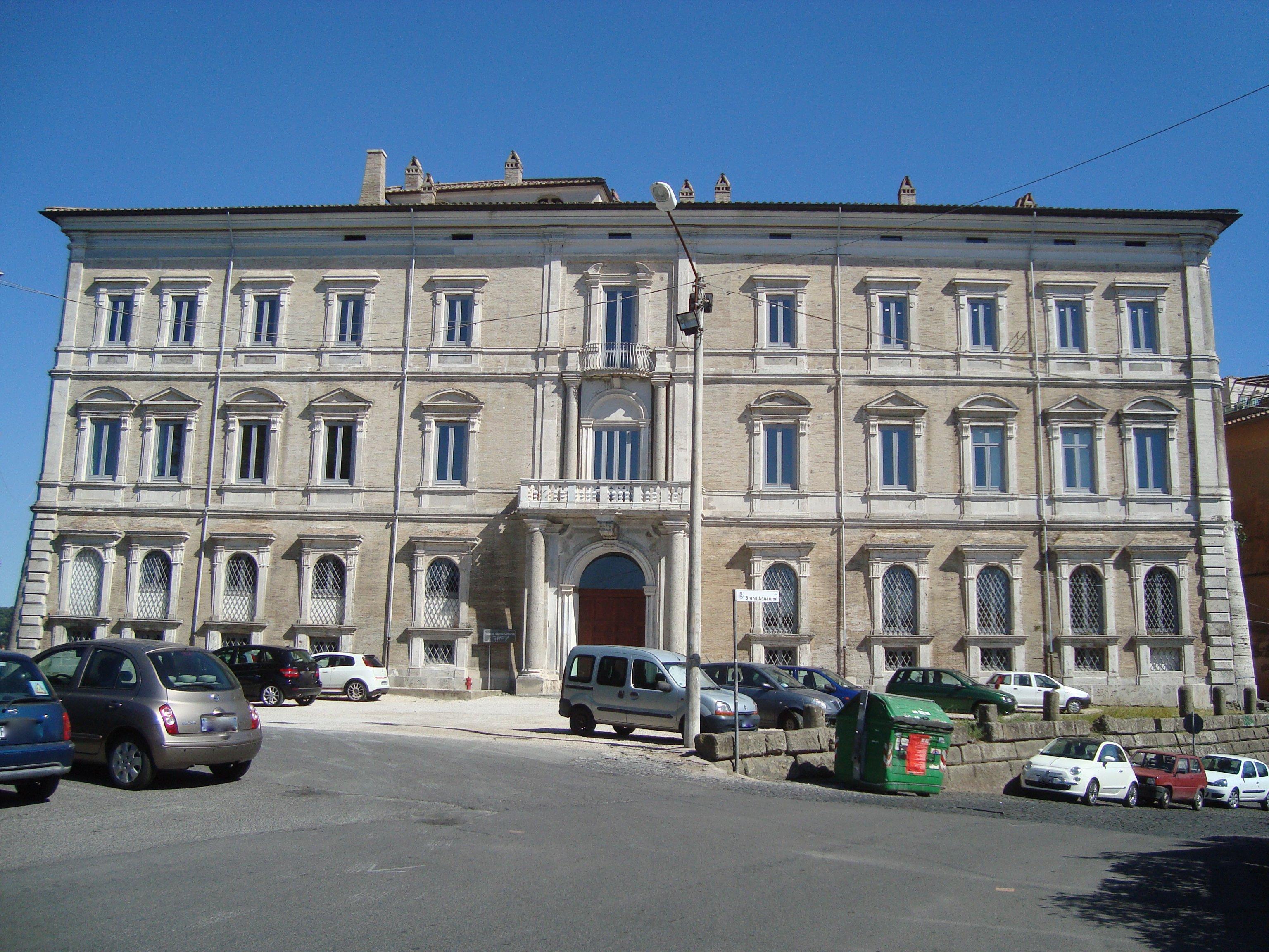 Palazzo_Sforza_Cesarini_Genzano