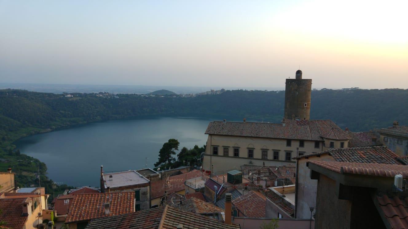Castelli Romani, gita fuori porta al lago di Nemi