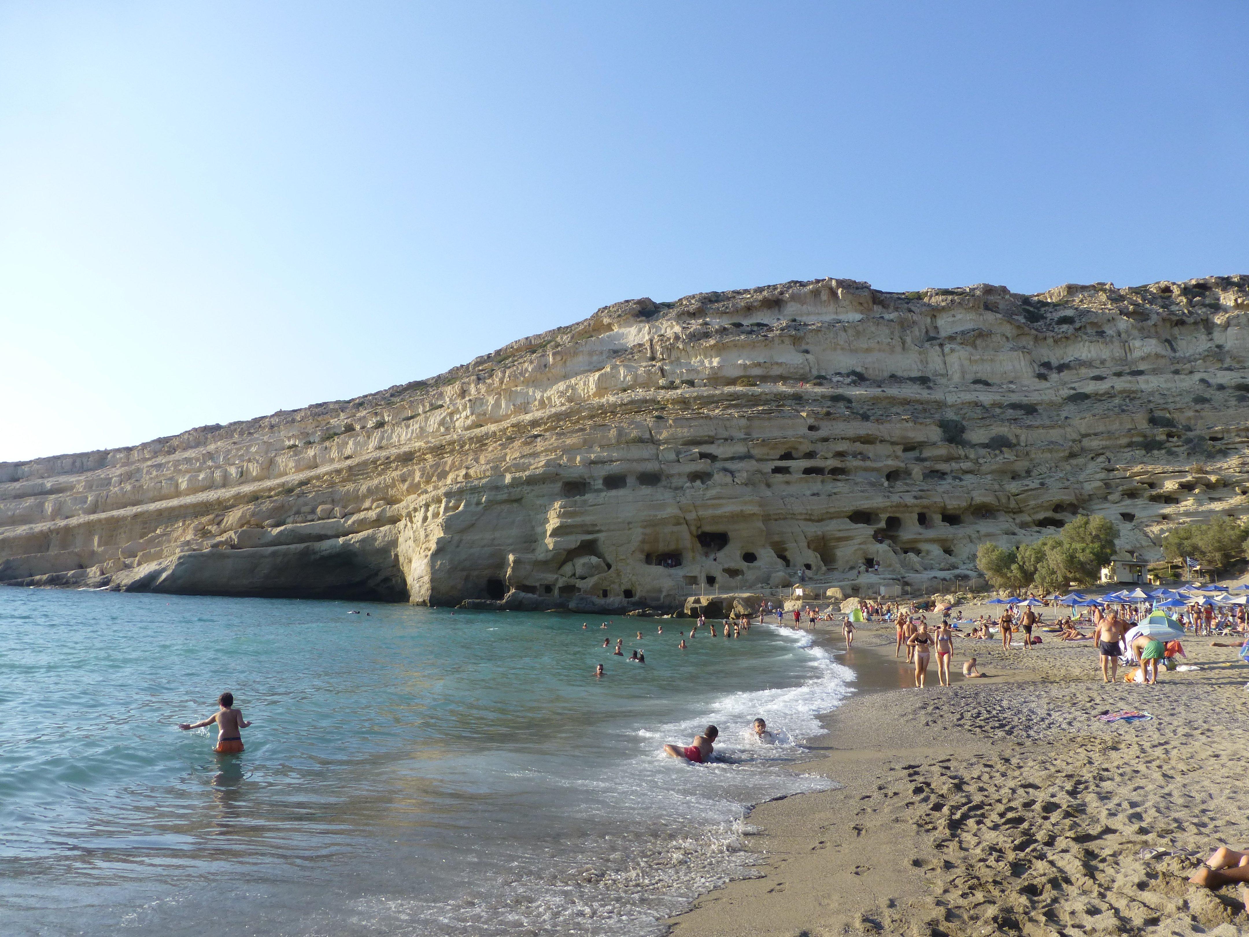 matala_spiaggia_creta