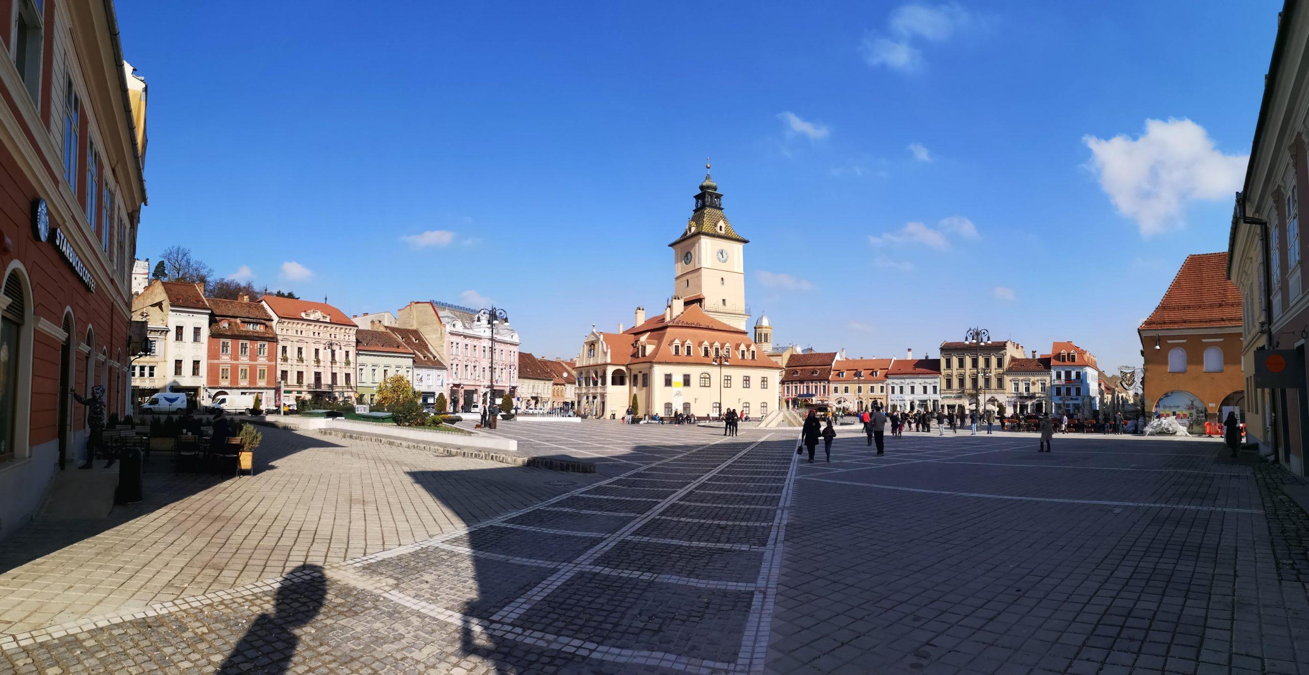 Brasov_Square