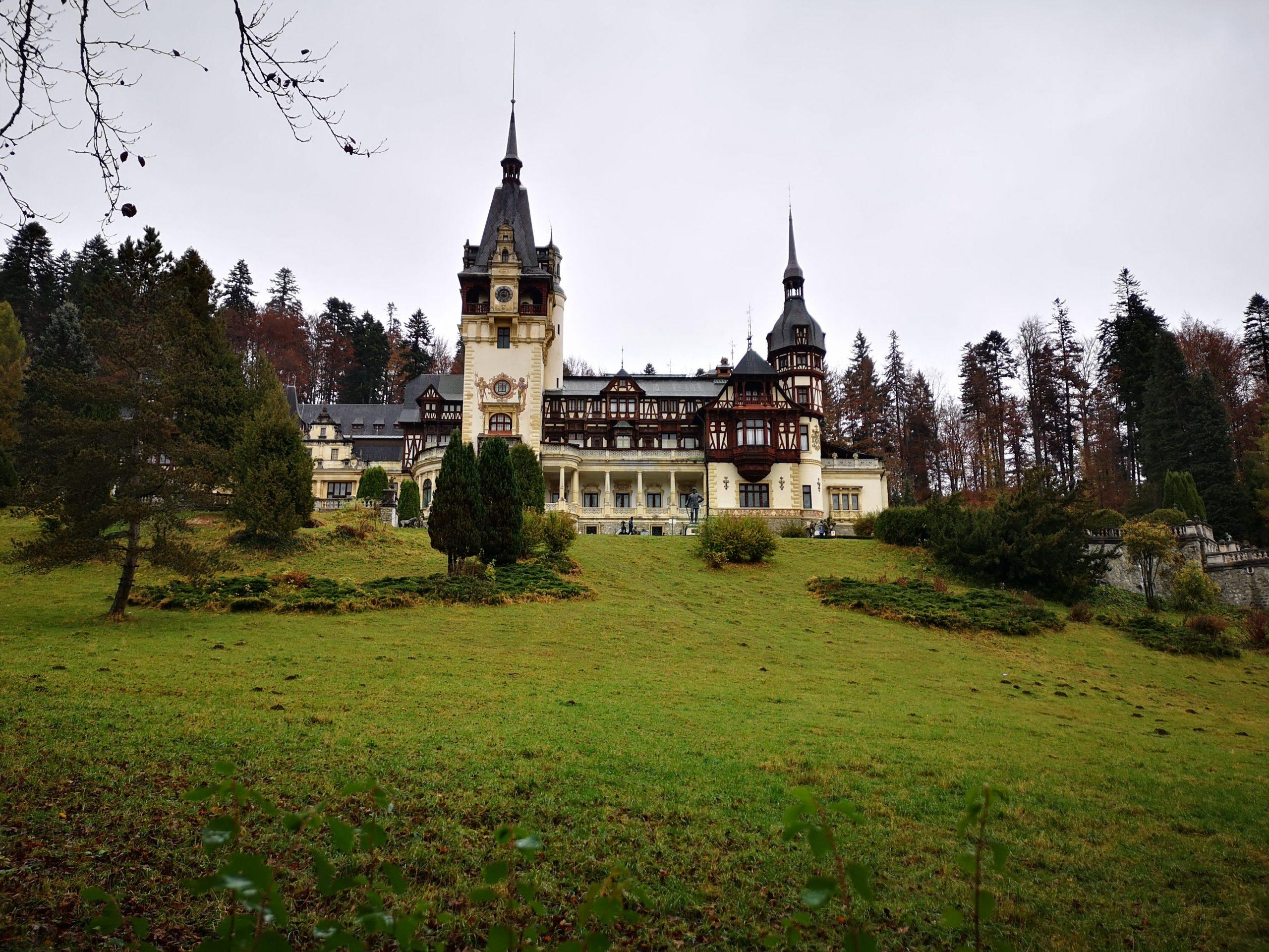 Castello_Peles_Romania