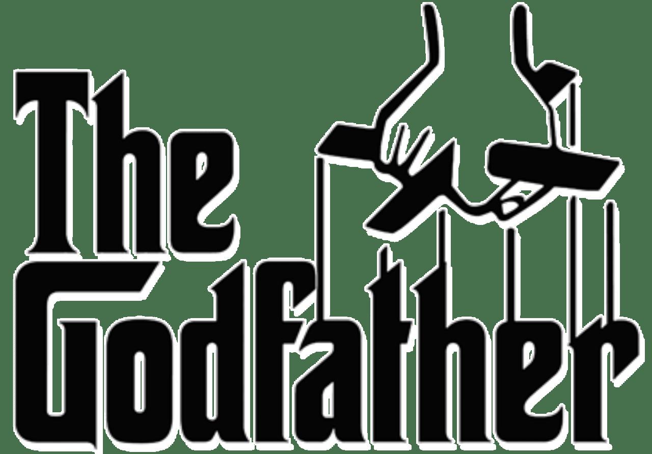 """Logo del famoso film """"Il padrino""""_Fonte Wikipedia"""
