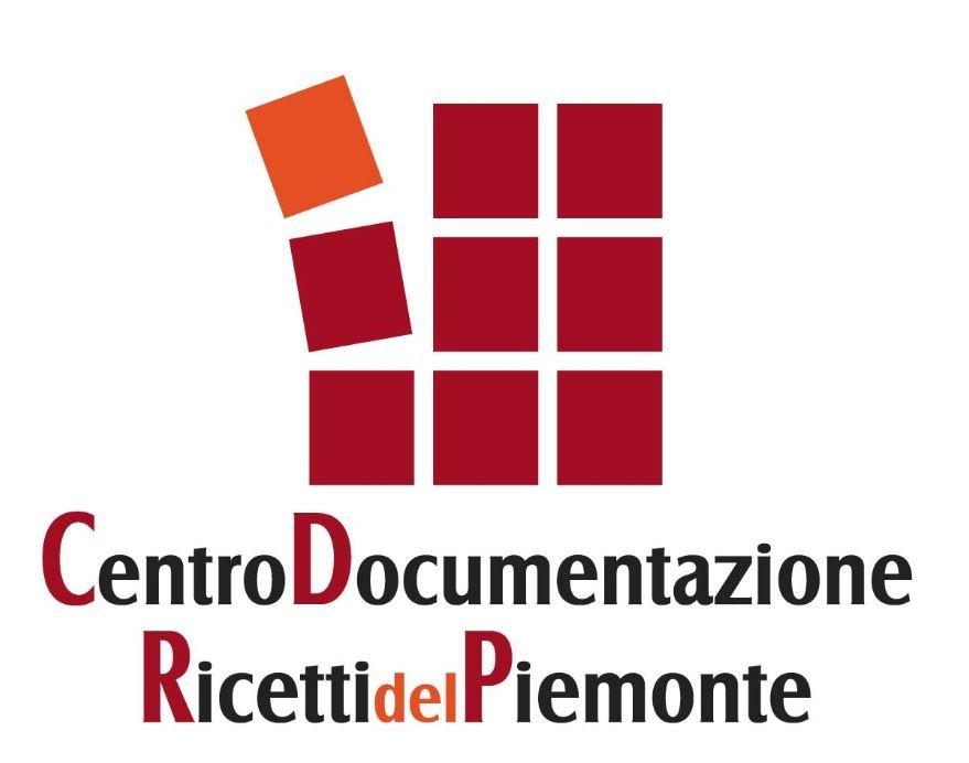 centro documentazione ricetti piemonte logo